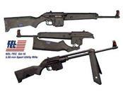 KEL TEC Rifle SU 16
